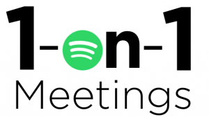 4 Key Learnings from Spotify's 1 on 1 Meetings in Engineering
