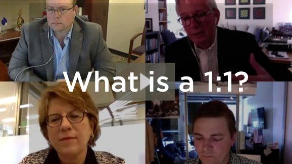 What is a 1:1 Meeting? Answered by the Experts.