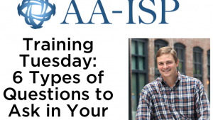 Training Tuesdays: 6 Types of Questions You Must Ask In Your 1:1's