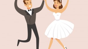 Which Wedding Should You Attend?
