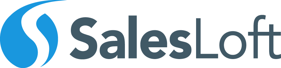 Logo for SalesLoft