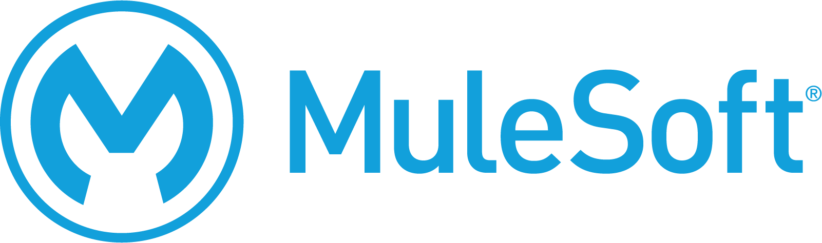 Logo for Mulesoft